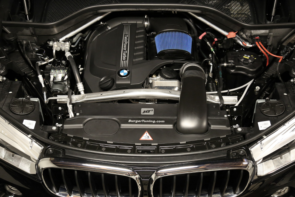 Burger tuning bms f10 n55 performance intake extreme power house f15 bmw x5 performance intake systemg fandeluxe Gallery