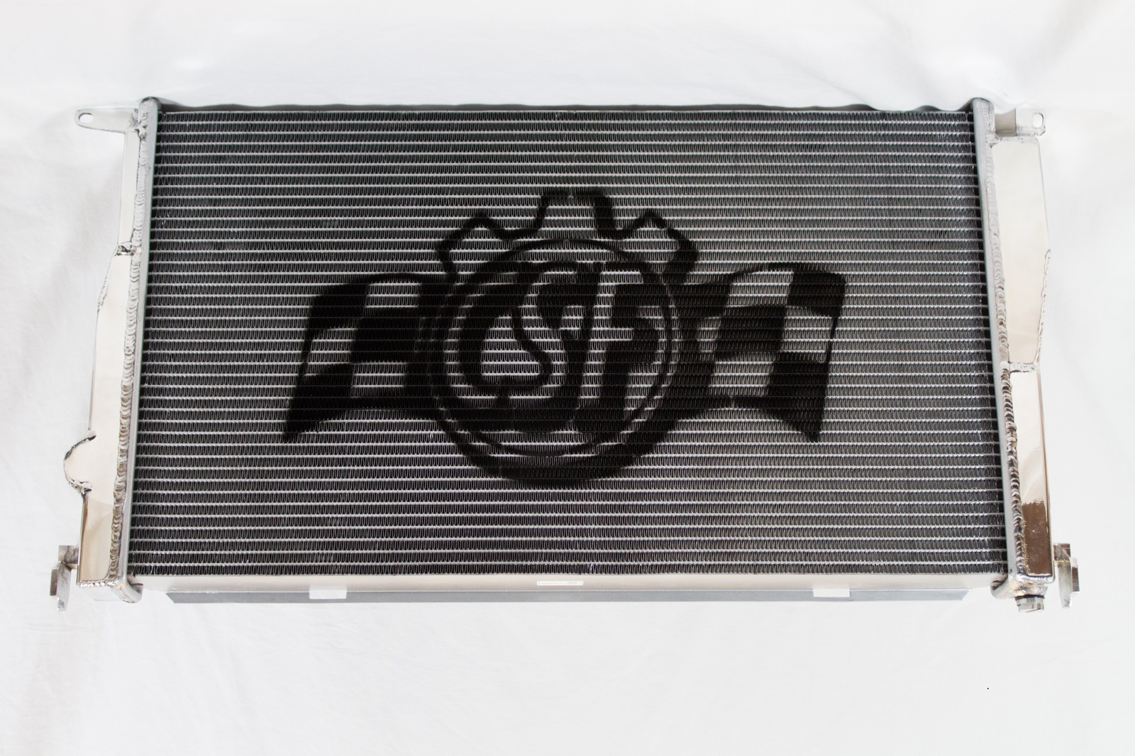CSF Radiator for the E chassis BMW 135 and 335 N54 and N55 engine is now  available.
