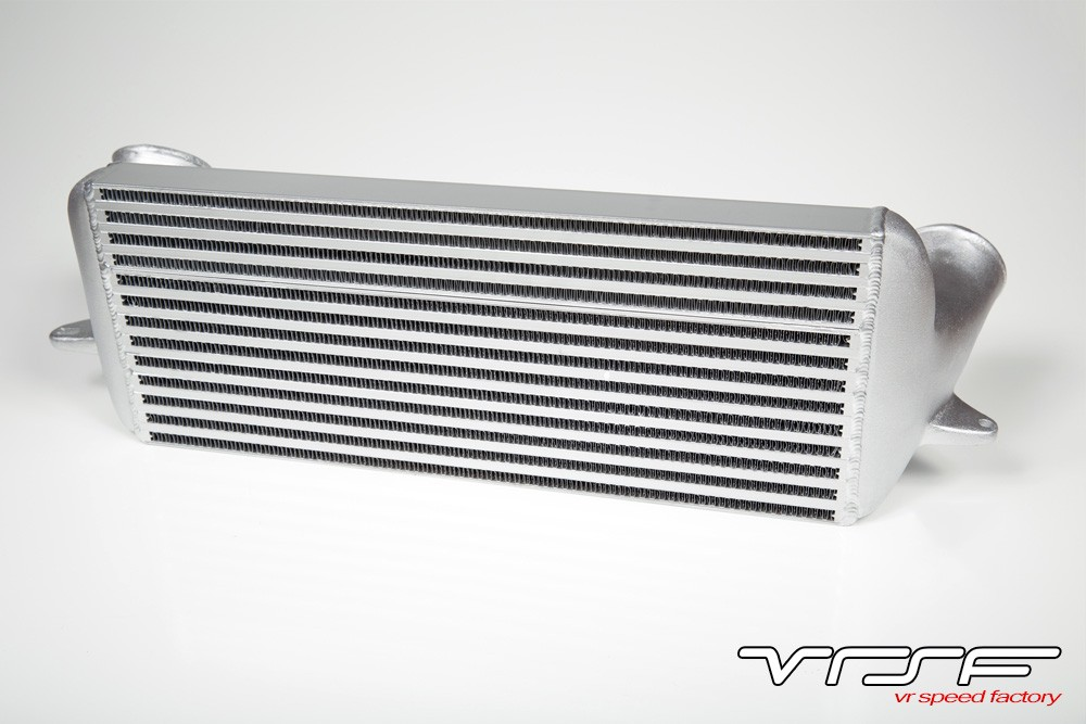 Vrsf 5 N54 N55 Front Mount Intercooler For The 135 And