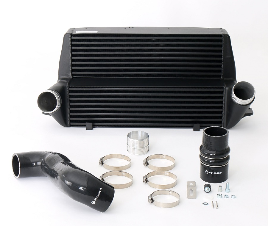 Bmw X12: Wagner Tuning EVO III COMPETITION INTERCOOLER Now