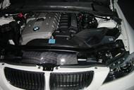 GruppeM Intake: BMW 325 (E90, 2006-2007)