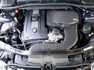 GruppeM Intake: BMW 335 Twin Turbo (E90/E92, 2007-)