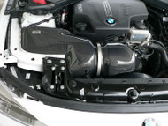 GruppeM Intake: BMW 328i (F10, 2012.1-) with N20 engine
