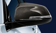 BMW M Performance Carbon Fiber Mirror Cap 2 Series