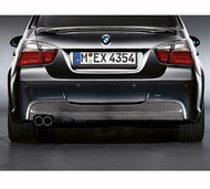 BMW Rear Deck Spoiler