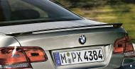 BMW Rear Deck Spoiler 3 Series Coupe pre-LCI
