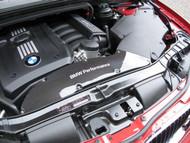 BMW PERFORMANCE AIR INTAKE N52 Engine 128