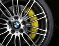 BMW Performance Front Axle Brake System ( E90,E92 Chassis Only)