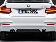 2014+ M235 Performance Exhaust