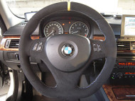 BMW PERFORMANCE WHEEL ( E Series 1 and 3 Series)
