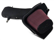 C&L Cold Air Intake (07-09 GT500)