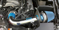 BBK Cold Air Intake (11-14 GT)