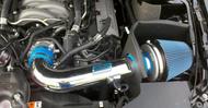 BBK Cold Air Intake (11-14 GT)