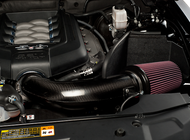 JLT Performance Cold Air Intake - Carbon Fiber (11-14 GT)