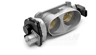 GMS Twin 62mm Throttle Body (05-10 GT)