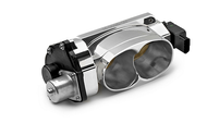 Ford Racing Twin 62mm Throttle Body (05-10 GT)
