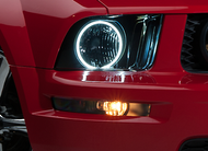 Headlights - CCFL Halo (05-09 GT, V6)