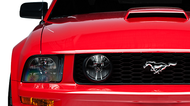 Mustang Stock Replacement Fog Light - (05-09 GT)