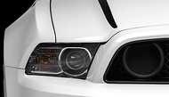 MMD Boss Style Fog Light Deletes (13-14 GT) - PAIR