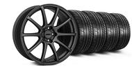MMD Axim Charcoal Wheel & Tire - 20x8.5 (05-14 All)