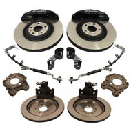 Ford Racing Brembo Brake Kit