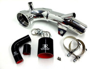 Evolution Racewerks N54 535 Charge Pipe