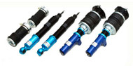 Ford AirREX Air Struts and Optional Digital Management System 2005+