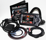 Diablosport Trinity T-1000 Dashboard Monitor and Tuner (05-11 All)