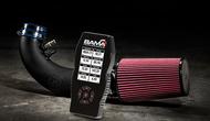 C&L Cold Air Intake & BAMA X4 Tuner (2015 GT)