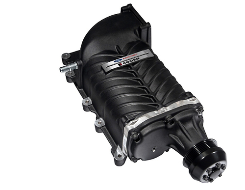 Roush R2300 600hp Supercharger Phase 1 Kit 2015 Gt Extreme