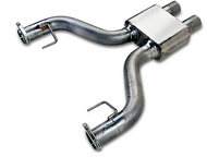 MAC Cut & Clamp Pro Chamber Mid-Pipe (05-10 GT)