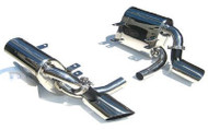 Fabspeed Maxflo Performance Exhaust System for 1999-2005 Porsche 996