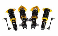 ISC Suspension N1 Coilovers 335