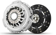 Clutch Masters FX250 Sprg Dampened Clutch Kit N52