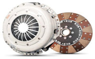 Clutch Masters FX350 Clutch Kit Rigid Disc n54