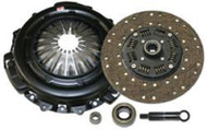 Comp Clutch 2005-2010 Ford Mustang GT Brass Plus Facing (SB) Clutch Kit