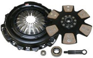 Comp Clutch 2005-2010 Ford Mustang GT Six Puck Rigid Clutch Kit