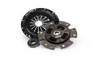 Fidanza 05-10 Ford Mustang GT V2 Series Clutch Kit
