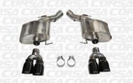 Corsa 12-15 BMW M6 F12 / F13 / F06  Sport Exhaust