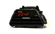 P3CARS BMW F3X/F8X 320I 328I 335I 435I M3 M4 VENT INTEGRATED DIGITAL INTERFACE