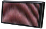 K&N 235 / 335 / 435 N55 F Chassis Air Filter