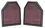 K&N M3/M4 F Chassis Air Filter