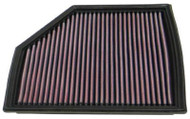 K&N 528 E Chassis Air Filter