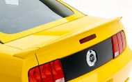 3d CarbonDucktail Spoiler 2005 - 2009 Mustang