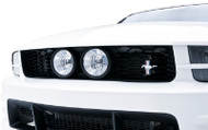 3d Carbon E-Style Grille2005 - 2009 Mustang