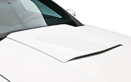 3d Carbon Hood Scoop 2010-2014 Mustang