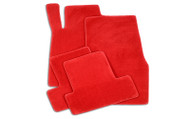 LLOYD RED FLOOR MATS (05-10 ALL)