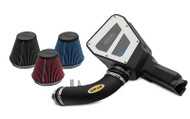 AIRAID COLD AIR INTAKE - SYNTHAMAX DRY FILTER (2015 V6)