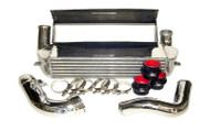 Evolution Racewerks Competition Series E Chassis Front Mount Intercooler ( Combo Deal)
