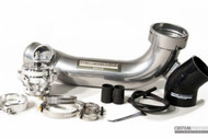 CP-e BMW n54 Exhale™ Charge Pipe
